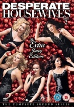 Desperate Housewives saison 2 - Seriesaddict